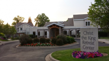 Christ the King Retreat Center MN