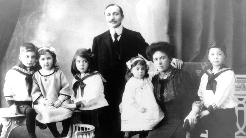 marcel-lefebvre-family-child