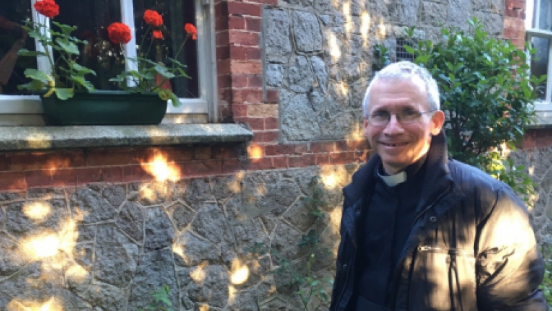 RIP: SSPX Br  Gerard Francis (Nichols) - St  Thomas More Priory